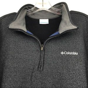 Men's Columbia Pullover XL